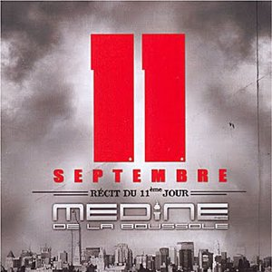 Image for '11 Septembre'