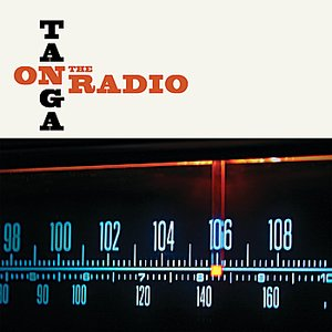 Image for 'On The Radio'