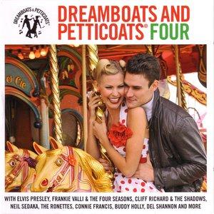 Bild für 'Dreamboats and Petticoats Four'