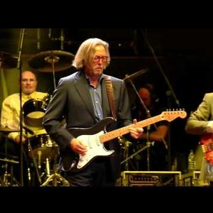 Immagine per 'Eric Clapton, Mark Knopfler, Phil Collins'