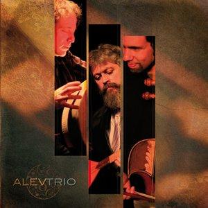 Image for 'Alev trio'