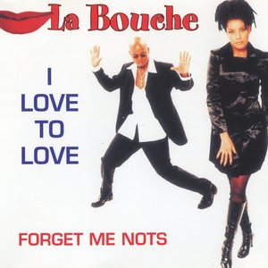 Image for 'I Love to Love'
