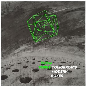 Image for 'Tomorrow's Modern Boxes'