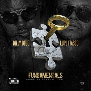 Image for 'Fundamentals (feat. Lupe Fiasco) - Single'