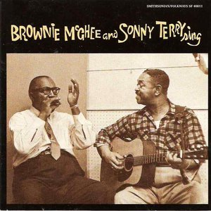 Imagen de 'Brownie McGhee And Sonny Terry Sing'