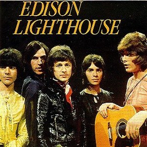 Image for 'Edison Lighthouse'