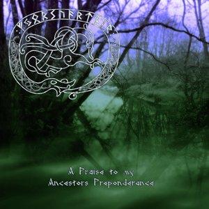 Image for 'A Praise to My Ancestors Preponderance'