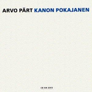 Image for 'Kanon Pokajanen'