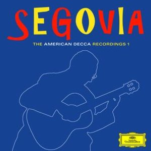 Image for 'The American Decca Recordings 1'