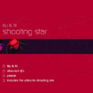 Image for 'Shooting Star'