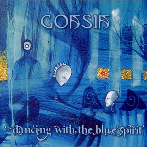 Image pour 'Dancing With The Blue Spirit'