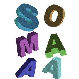 Imagem de 'Somatic'