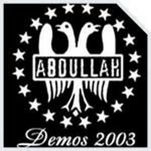 Image pour 'Demos 2003'