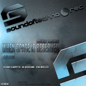 Image for 'When Space Is Reserved Ep'
