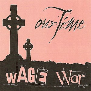 Image for 'Wage War'