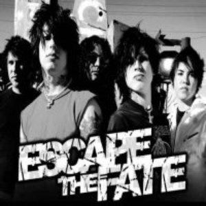 Image for 'Escape The Fate EP'