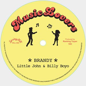 Immagine per 'Little John & Billy Boyo'