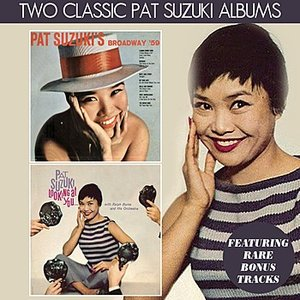 Image for 'Pat Suzuki's Broadway '59 / Looking at You'