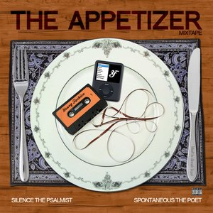 Image for 'The Appetizer Mixtape (Promo Use Only)'