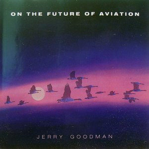 Image for 'On the Future of Aviation'