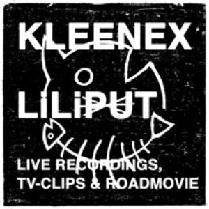Image for 'Live Recordings, TV-Clips & Roadmovie'