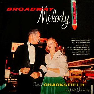 Image for 'Broadway Melody'