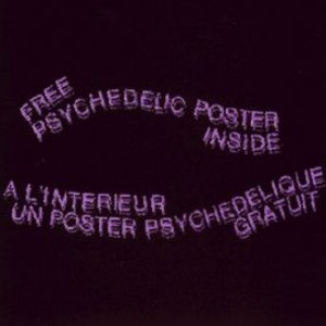Image for 'Free Psychedelic Poster Inside'