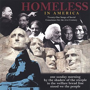Image for 'Homeless In America'