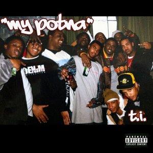 Bild für 'My Potna - Single'