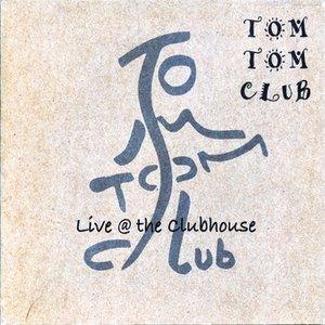 Imagem de 'Live @ The Clubhouse: Disc 1'