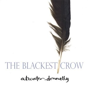 Image for 'The Blackest Crow'