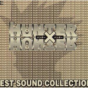 Image for 'HUNTER×HUNTER Best Sound Collection'