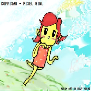 Image for 'Pixel Girl'