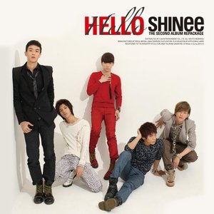 Image for 'Hello (Repackage)'