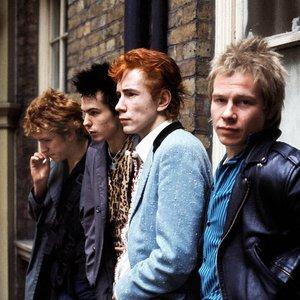 Image pour 'Sex Pistols'