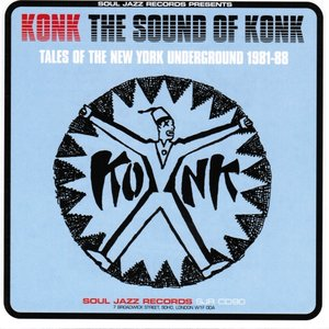 Image for 'The Sound of Konk'