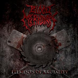 Image pour 'Elements of Brutality'