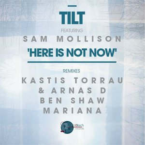 Image for 'Here Is Not Now EP (feat. Sam Mollison)'