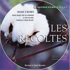 Image for 'Le soir des moissons'