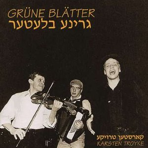 Image for 'Yiddisher Tango - Jüdischer Tango'