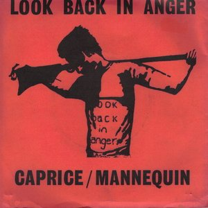 Image for 'Caprice / Mannequin'