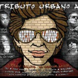 Imagen de 'Tributo Urbano A Hector Lavoe'