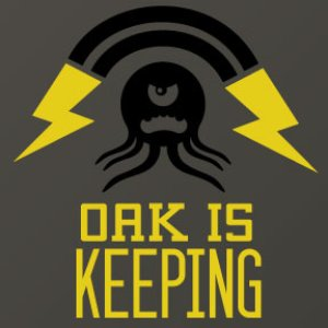 Image for 'Oak Is Keeping'