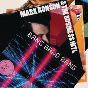 Imagem de 'Bang Bang Bang (feat. Q-Tip & MNDR) - EP'