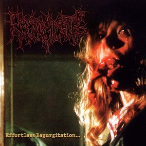 Image for 'Coprophagical Mutilator'