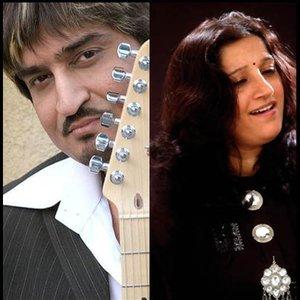 Image for 'Neeraj Shridhar & Kavita Seth'