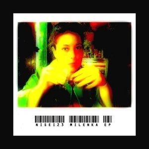 Image for 'Milenka EP'