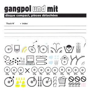 Image for 'Disque Compact, Pièces Détachées'