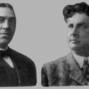 Image for 'Arthur Collins & Byron Harlan'