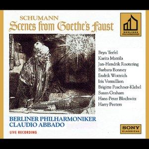 Image for 'Schumann:  Szenen Aus Goethes Faust'